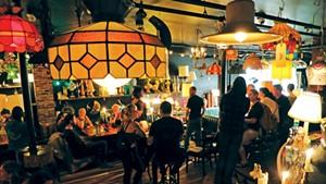 Light Club Lamp Shop