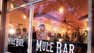 Mule Bar