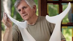 Sculptor Jim Sardonis to Create 'Whale Dance' for Randolph