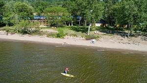 Burlington Surf Club