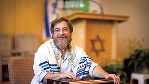 Rabbi David Edleson
