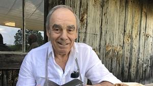 Gérard Rubaud