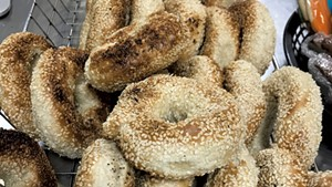 Myer's Bagels