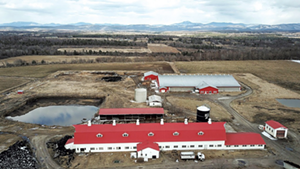 Peterson Quality Malt Purchases Nordic Farms
