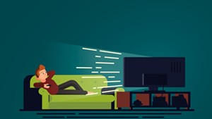 Binge-Watch Local Programming on Your Holiday Break