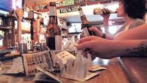 Olde Northender Pub