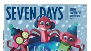 The Seven Days Wellness Issue, 2019