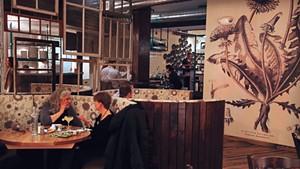Duo Restaurant in Brattleboro