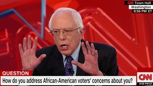Woke Bernie: Sanders' Reinvention is a Mixed Bag