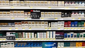 Vermont Senate Approves Raising Tobacco Purchase Age to 21