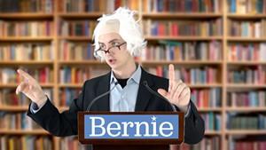 Seriously: Bern Returns