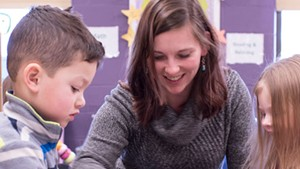 Fed Up With Vermont's Child Care Crisis? Here's Something You Can Do to Fix It