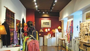 Collective — the art of craft in Woodstock