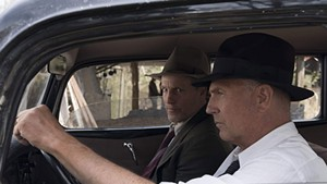 Movie Review: 'The Highwaymen' Sets the Record Straight About Iconic Outlaws Bonnie and Clyde
