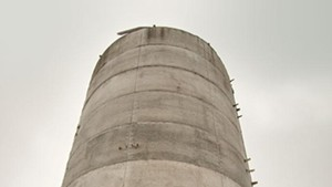 Cambridge Arts Council Announces Silo Mural Finalists