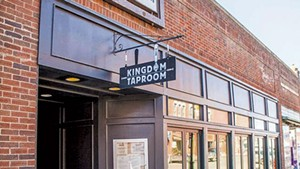 Kingdom Taproom and Table
