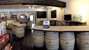 Stowe Wine & Cheese Open a Wine Bar