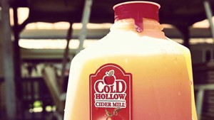 Cold Hollow Cider