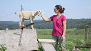Vermont Open Farm Week [SIV408]
