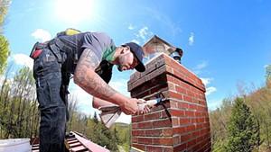 Brickliners Custom Masonry & Chimney Services