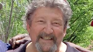 Obituary: Eric Zencey, 1953-2019