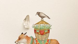 Illustration by Jess Polanshek