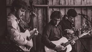 Best bluegrass artist or group