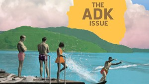 The Adirondack Issue — 2019