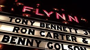Flynn MainStage