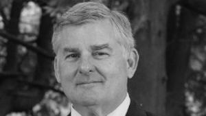 R.F. Glenn Ravdin