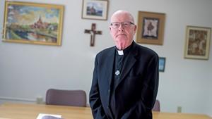 Rev. David Cray