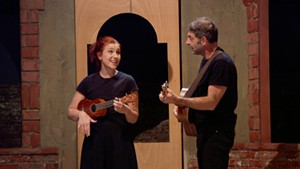 Video: Vermont Stage Presents 'The Last Wide Open'