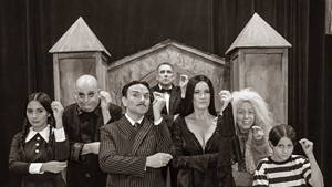 Video: Lyric Theatre Company's 'The Addams Family'