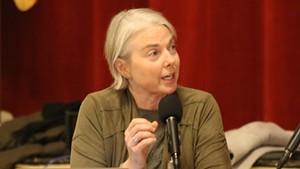 Councilor Joan Shannon (D-South District)