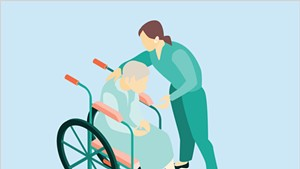 Little Help: Low Pay, Tough Work and Turnover Bedevil Vermont's Eldercare Workforce