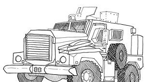 Burlington Police Opt Out of a Military Equipment Program