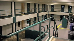 Northern State Correctional Facility