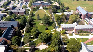 St. Michael's campus