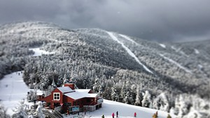 Sugarbush Resort shut down Sunday
