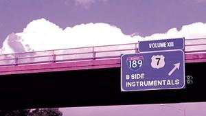 ILLu, B Side Instrumentals Volume XIII