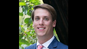 Garrett Graff 'Exploring' Run for Lieutenant Governor of Vermont