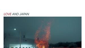 Love and Japan, 'Tears for Vanishing Ways'