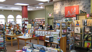 Phoenix Books in Burlington