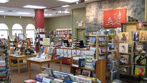 Phoenix Books in Burlington