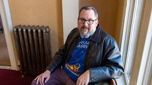 Christopher Kaufman Ilstrup