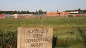 Northwest State Correctional Facility