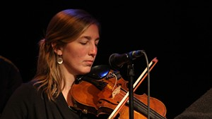 Katie Trautz Heads Up the Chandler Center for the Arts