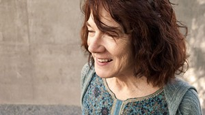 Vermont Poet Laureate Mary Ruefle Named a Pulitzer Prize Finalist