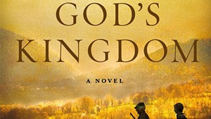 Howard Frank Mosher's Most Personal Tale Yet: God's Kingdom