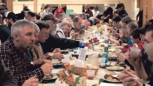 Bradford's Wild Game Supper